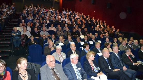 57 Congres AMDA - Centre Les Tourelles