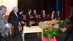 57 Congres AMDA - R Depaix à F BAROIN