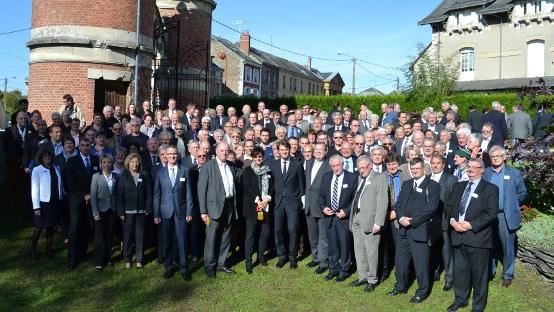 57e Congres AMDA - Les Tourelles F Baroin