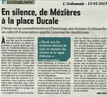LArdennais 20150111 - Charlie Hebdo